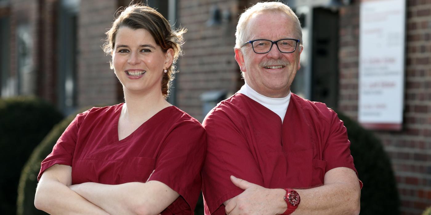 Dr. Bildheim und Dr. Schierz