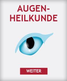 Schwerpunkt Augenheilkunde