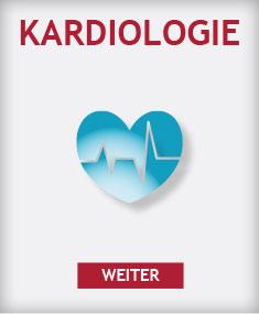 Schwerpunkt Kardiologie